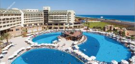AMELİA BEACH RESORT